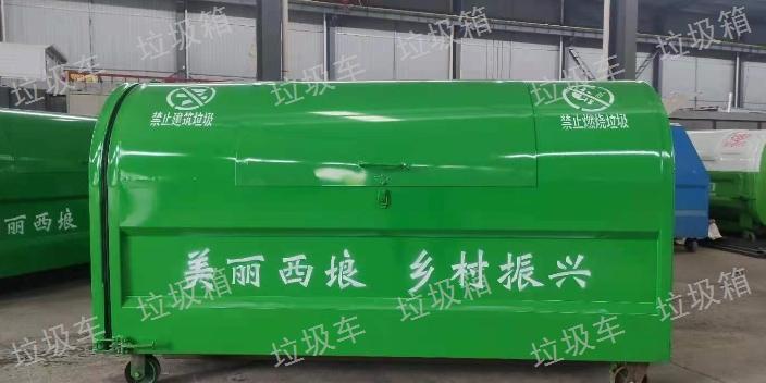 许昌东风多利卡垃圾车 程力专用汽车供应