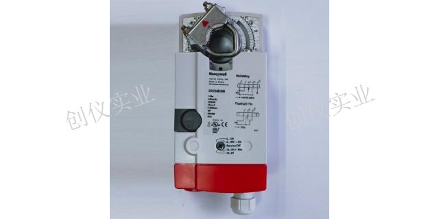廣東中央空調彈簧復位風閥執行器「創儀供」