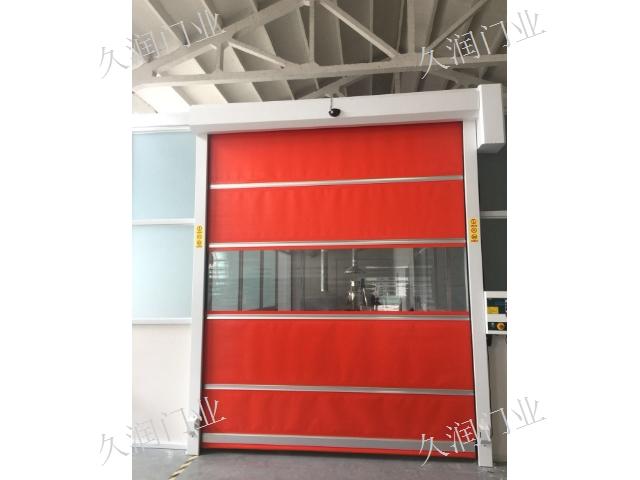 南京电动快速门铝型材,门