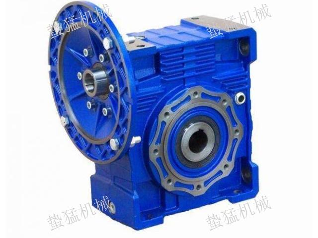 广东K/S/F/R斜齿轮减速机加工 诚信互利 常州蛰猛机械供应