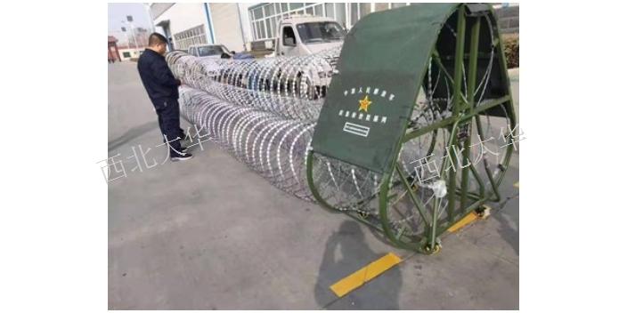塔城边境铁丝网生产厂 真诚推荐「新疆西北大华金属制品供应」