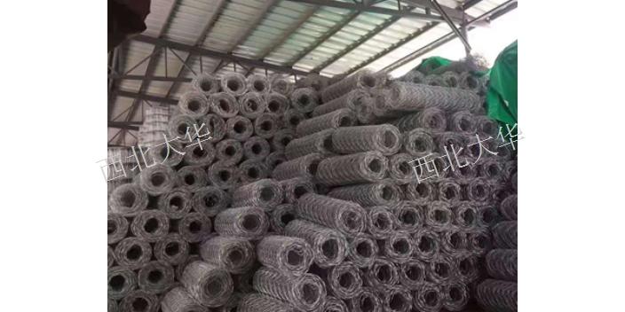 阿勒泰高速公路护栏网批发 欢迎咨询 新疆西北大华金属制品供应