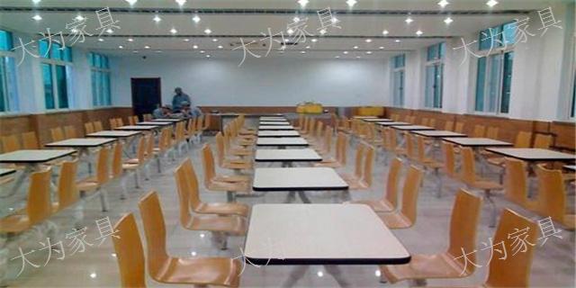 廣東在哪里購買食堂餐桌椅,食堂餐桌椅