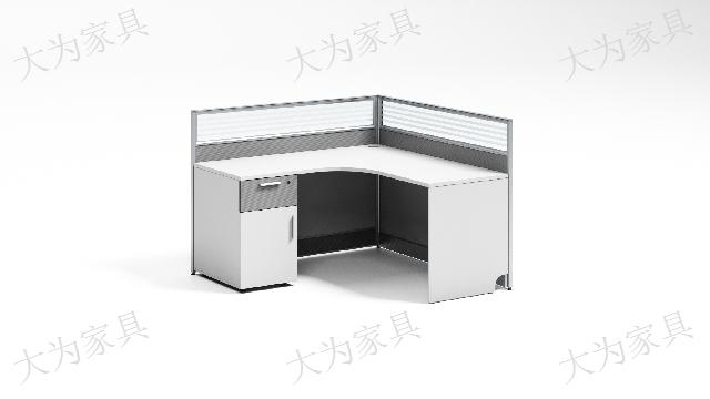 甘肃高品质屏风工位 北京大为家具供应