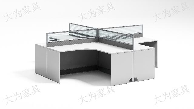 海南环保屏风工位 北京大为家具供应