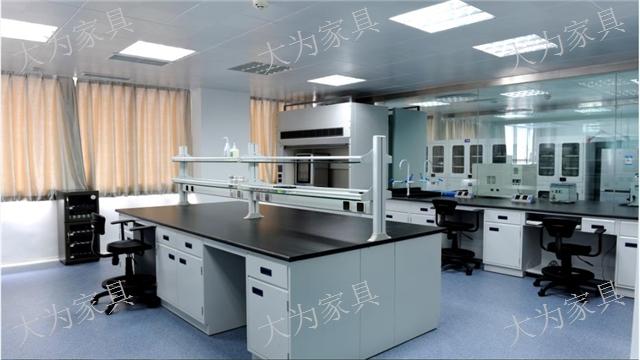 天津時尚實驗室家具,實驗室家具