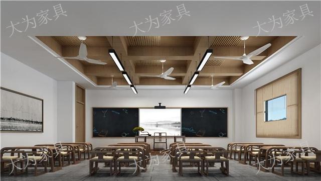 天津***教學教室家具「北京大為家具供應」