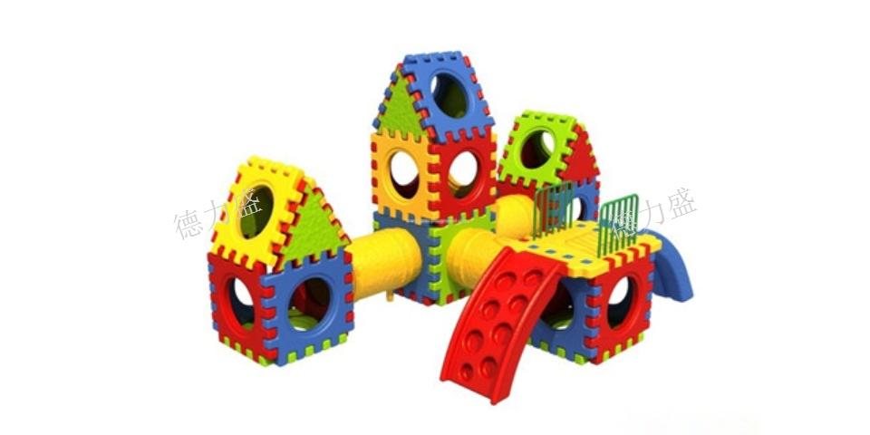 湖北儿童玩具厂家「武汉德力盛游乐设备供应」