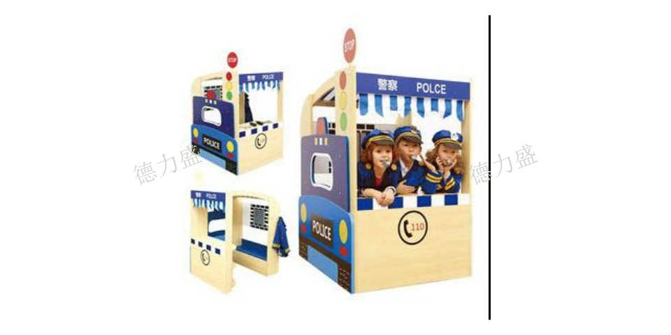 湖北兒童益智玩具上門安裝「武漢德力盛游樂設備供應」