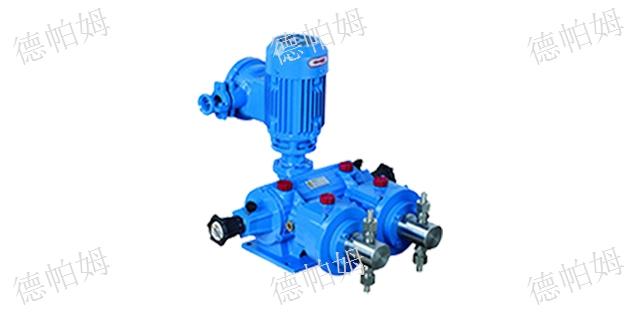 甘肃熔体泵计量泵有哪些品牌,计量泵