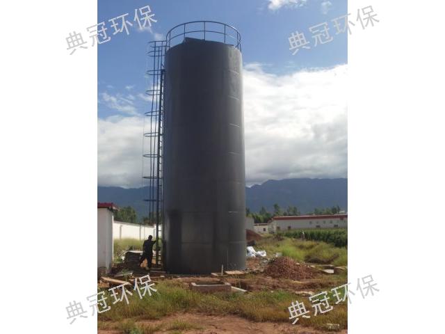 昆明污水处理技术 云南典冠环保工程供应
