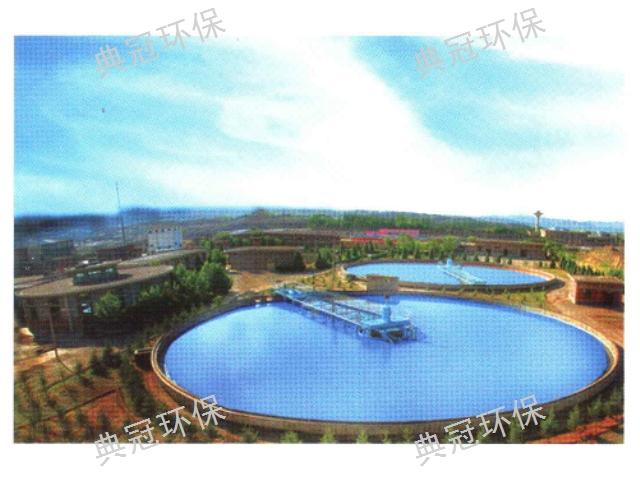 办公楼污水处理项目「云南典冠环保工程供应」