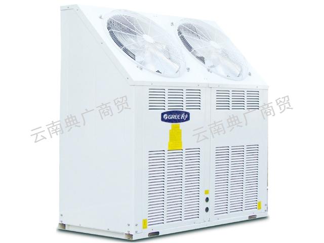 曲靖办公楼宇商用空调加氟一般需要多少钱