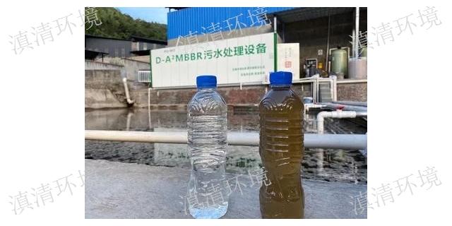 云南制药厂污水处理工程公司哪家做得好,工程