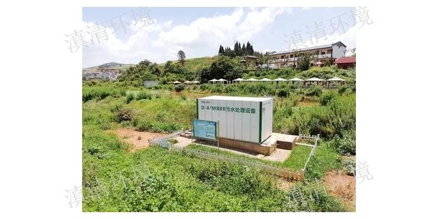 云南养殖场废水处理设备生产公司,设备