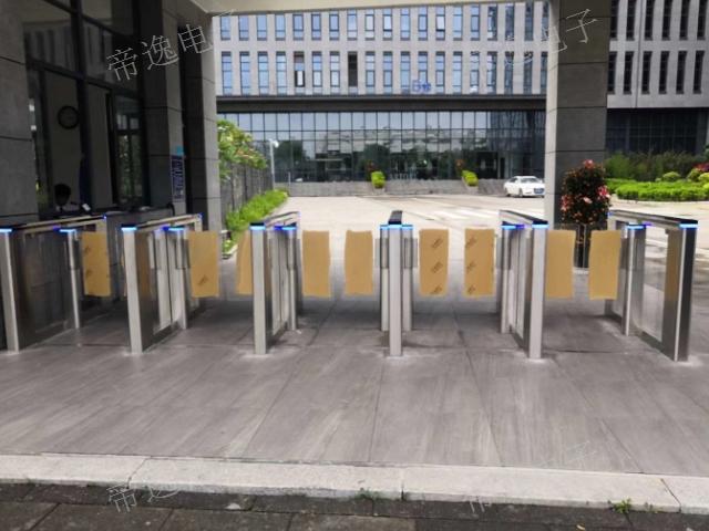 道路閘機維修「上海帝逸電子科技供應」