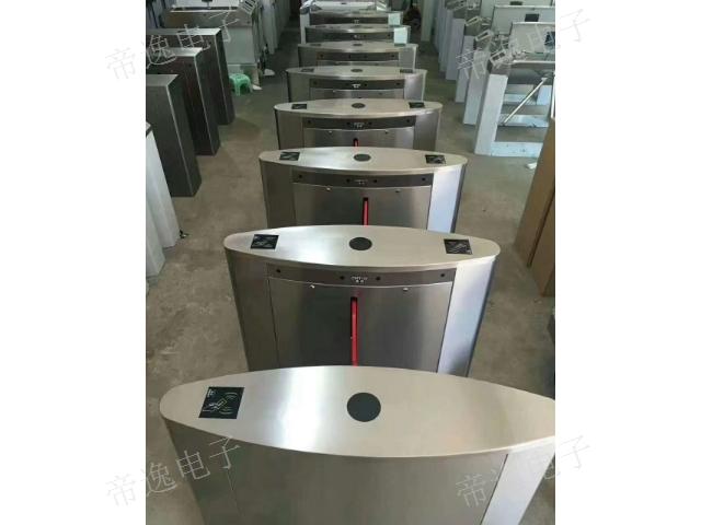 温州摆闸闸机方案 信息推荐「上海帝逸电子科技供应」
