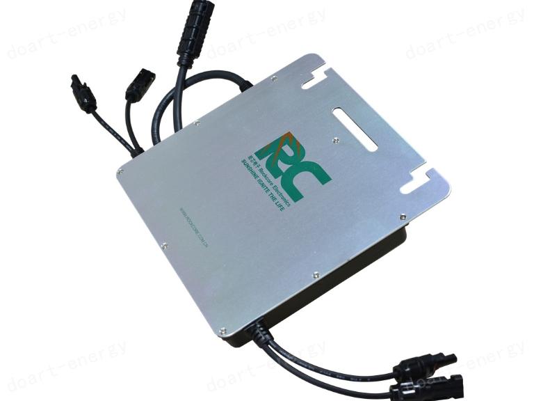 高发电量微型逆变器能源「东安岩芯供」