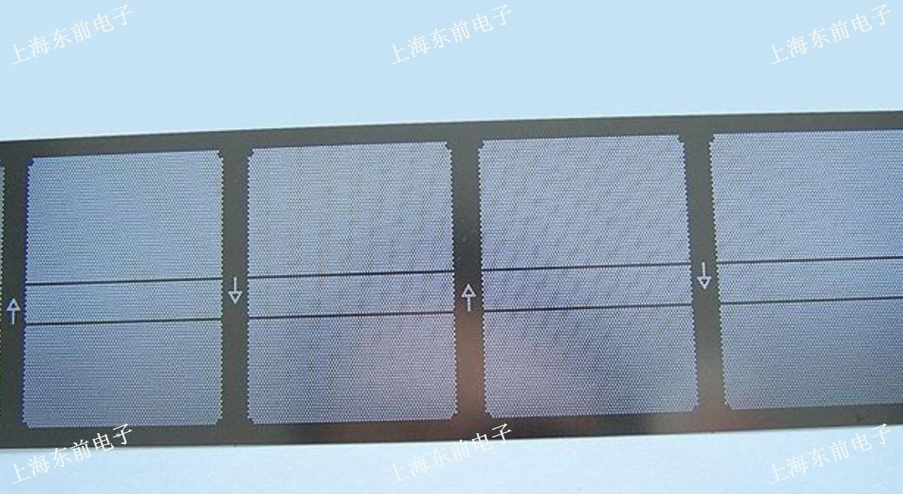 贵阳蚀刻中心导体价格 上海东前电子科技供应