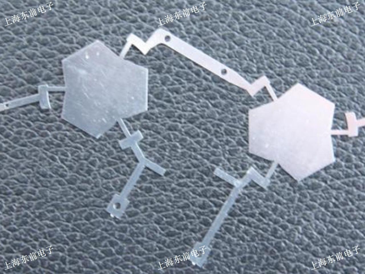 铍铜引线框架厂,引线框架