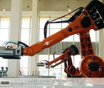 湖州快速搬運機器人工作站 歡迎咨詢「上海東升安川機器人供應」