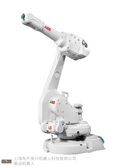 广州智能搬运机器人 有口皆碑「上海东升安川机器人供应」