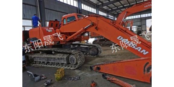 新疆神钢挖掘机维修厂 诚信经营 东阳晟飞机械设备供应