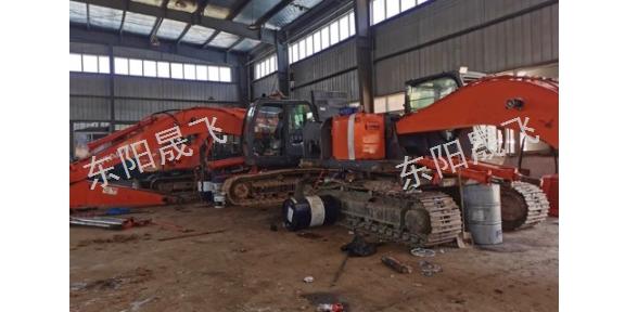 喀什卡特挖掘機 東陽晟飛機械設備供應