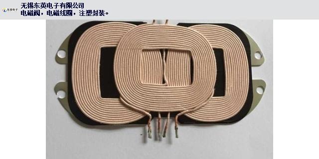 江西新传感器线圈 无锡东英电子供应