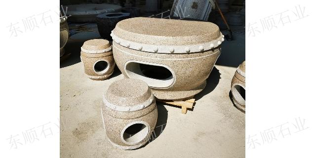 嘉祥传统人物石雕生产