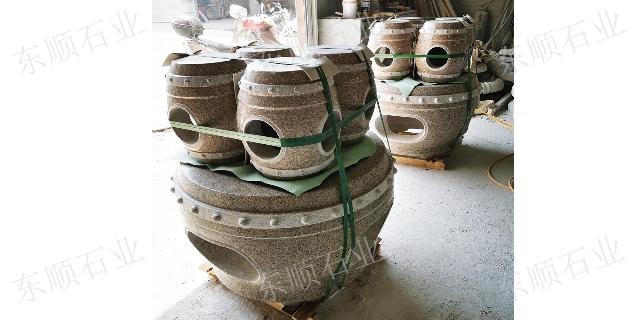 山东大象石雕生产