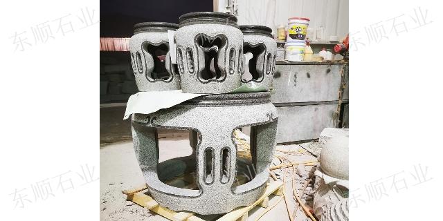 龙龟石雕生产,石雕