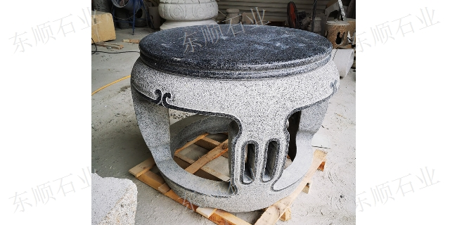 嘉祥动物石雕厂
