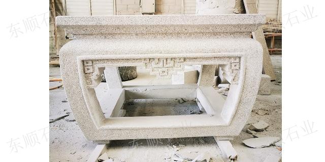 传统人物石雕厂