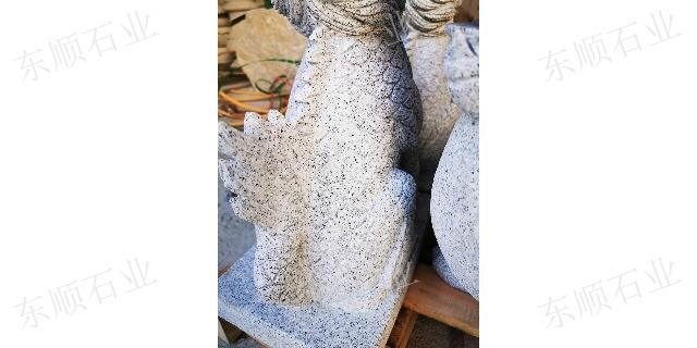 大象石雕电话,石雕