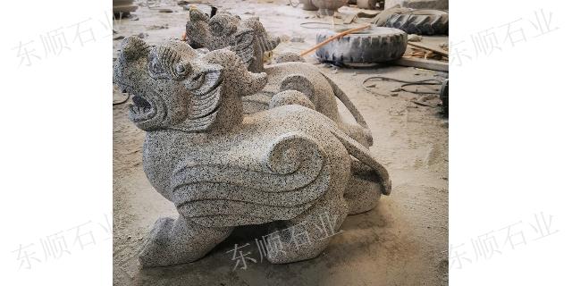 曲阳传统人物石雕厂家