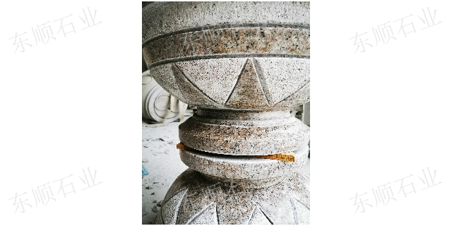 龙龟石雕生产