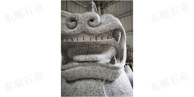 福建十二生肖石雕热线
