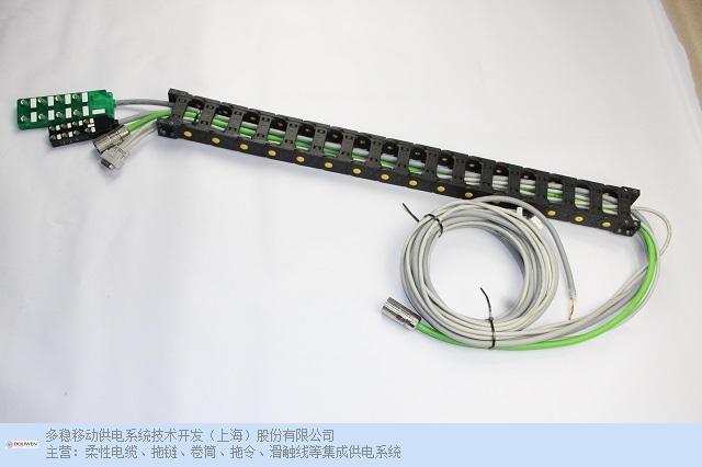 上海正规拖链品牌企业 欢迎咨询 多稳移动供电系统技术开发供应