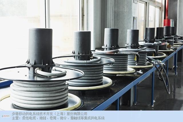 广西通用卷筒集成供电系统 欢迎来电 多稳移动供电系统技术开发供应
