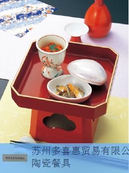 浦东新区日本特色餐具产品选用原则 服务为先「苏州多喜惠贸易供应」
