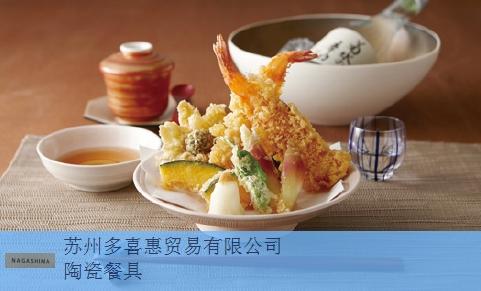 上海日本特色餐具服务电话 值得信赖「苏州多喜惠贸易供应」