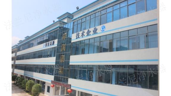 虹口區工業凈水器廠家批發價格