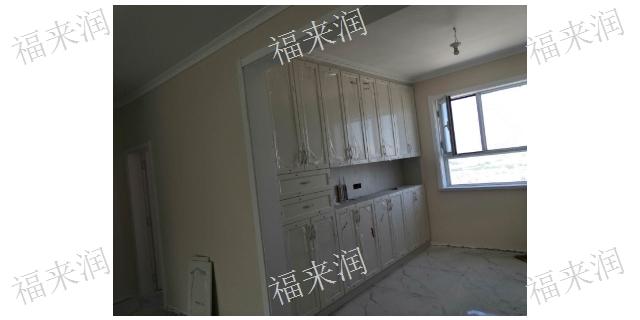 新市區隱形折疊門效果圖 服務為先「福來潤家供應」