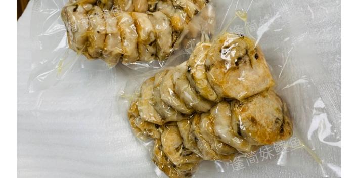 伦教鲮鱼肉哪家出名「蓬简妹渔藓栈餐饮服务店供应」