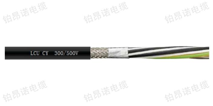 芜湖拖链电缆