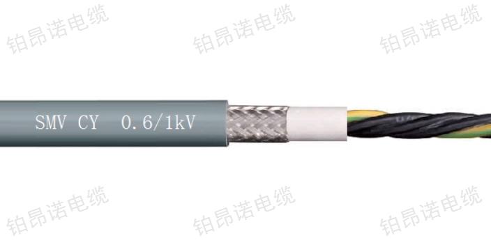 台州耐弯曲高柔性拖链电缆「铂昂诺电缆供应」