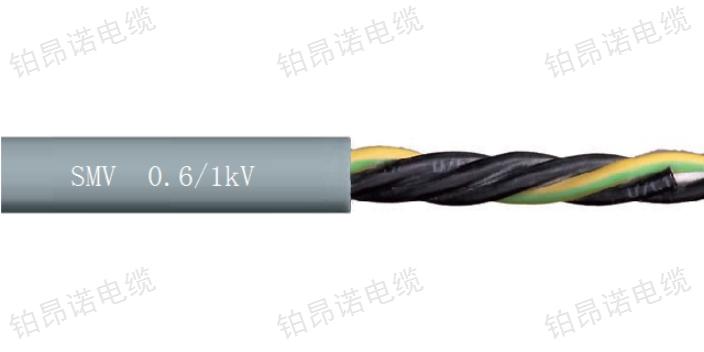天津高柔性无拖链电缆「铂昂诺电缆供应」