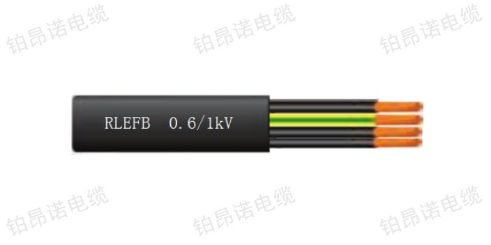 上海自動化吊具電纜銷售 鉑昂諾電纜供應
