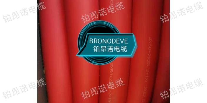 上海德柔卷盘电缆厂家,卷盘电缆